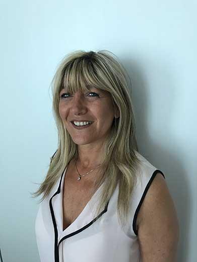 Lisa Nevitt